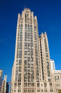 Tribunetower