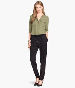 H&M Pants ($35)