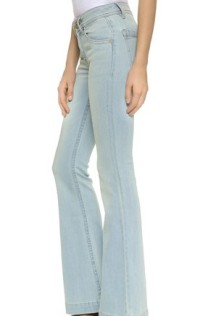 DL1961 Joy Kick Flare Jeans