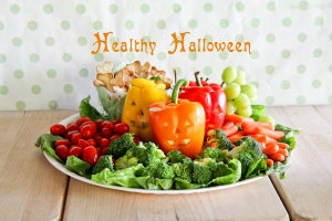 heathyhalloweenparty