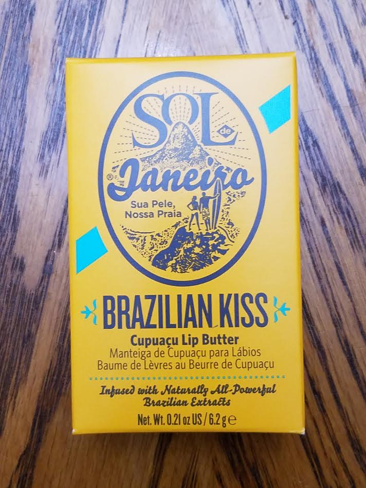 Brazilian Kiss Lip Butter: Worth the Price? | All About Me