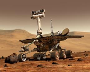 Spirit (Rover) - 2003